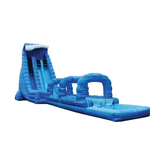 Inflatable Water Slide Rental San Jose: Jumper Bee Entertainment