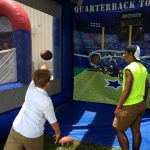 football-toss-inflatable-game-rental