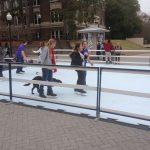 ice skating rental tx