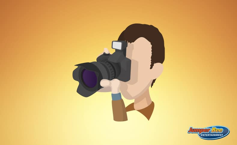 Photography Illustration