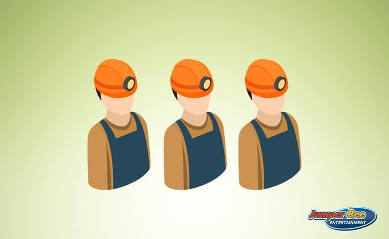 Worker Crew