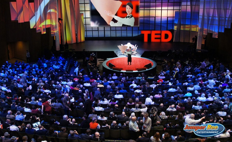Ted Event