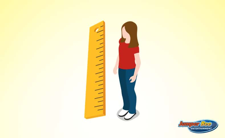 Height Requirements