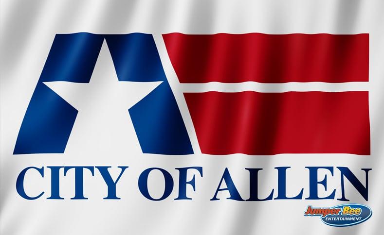 City of Allen
