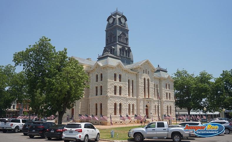 Hood County TX