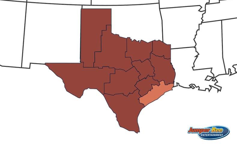 Gulf Texas