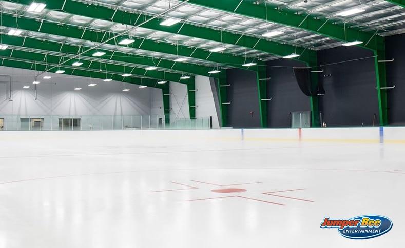 Starcenter Ice Rink Manfield
