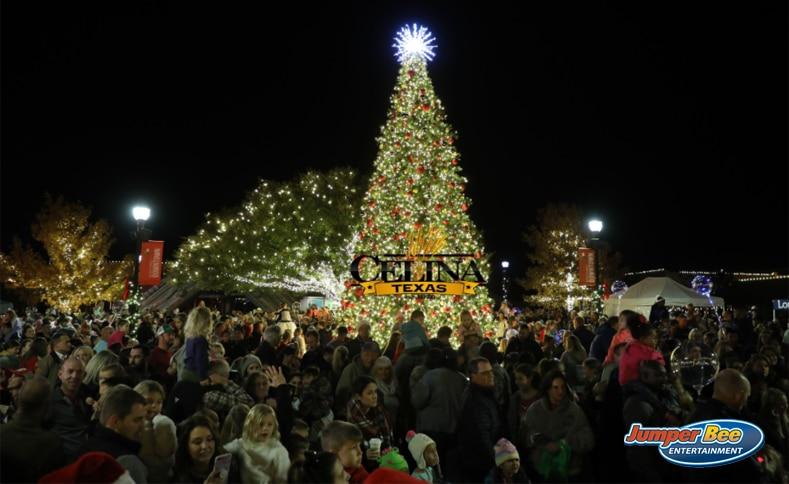 Celina Christmas Celebration