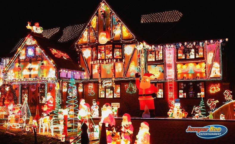Insane Christmas Lights